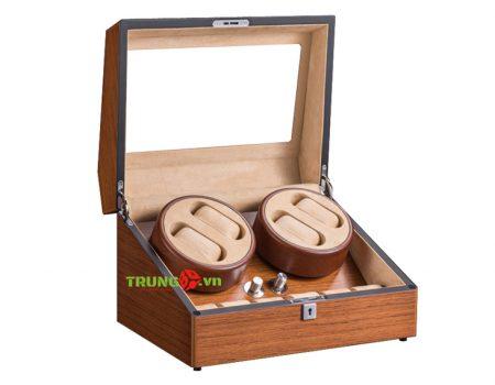 Cửa hàng bán hộp đựng đồng hồ cơ chất lượng, giá tốt tại Hà Nội - Trung Box